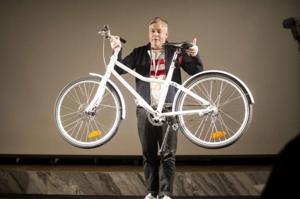 """""""La bicicletta Sladda è pericolosa"""": Ikea la ritira e chiede scusa"""
