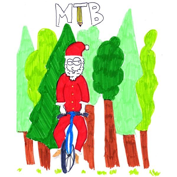 MTB Christmas