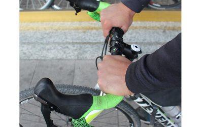 Manubrio Rithey WCS VENTUREMAX, una bella scoperta dopo la bicicletta Gravel.
