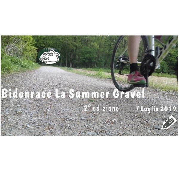Luglio, il mese della Summer Gravel