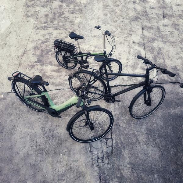 Alte prospettive per la nuova mobilità.
