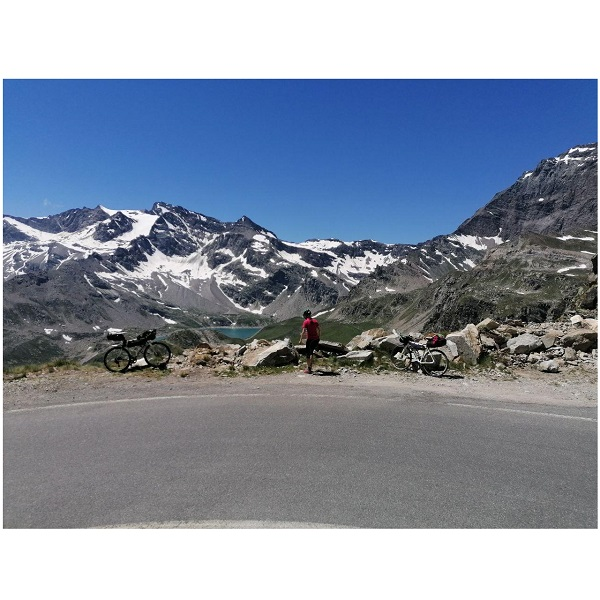 Dai passi alle valli glaciali